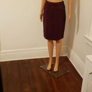 St. John's Knitted Skirt